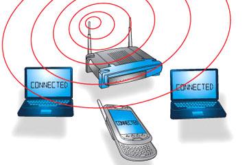 Kablosuz Ağlarda Güvenlik Nasıl Sağlanır?