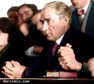 Atatürk'ün Sözlerinden