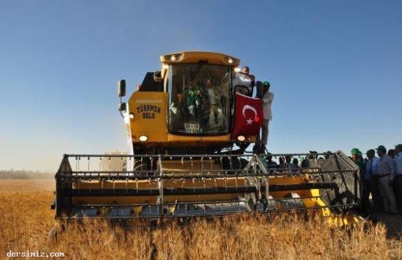 Tarım İşletmeciliği Ve Pazarlama Meslek Elemanı