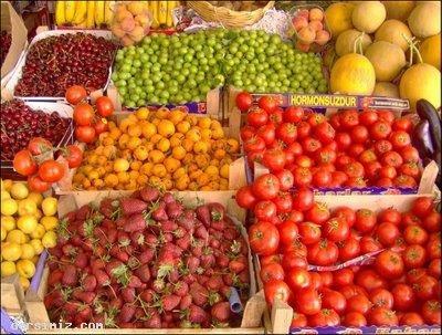 Tarım Ürünleri Satış Elemanı