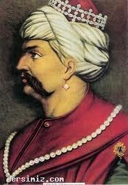 9-Yavuz Sultan Selim