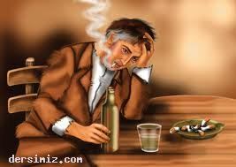 Alkol kullanımının bilinen zararları