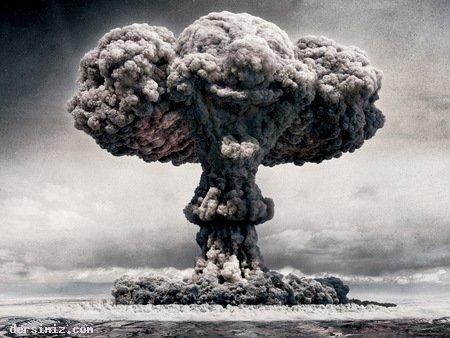 Atom bombası hakkında bilinmeyenler