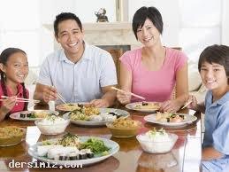 Çinliler Neden Çubuklarla Yemek Yerler?