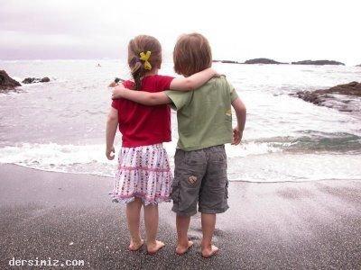 Dostluk - Arkadaşlık