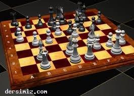 Satranç Hakkında Genel Bilgi