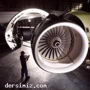 Uçak Gövde Motor Bakım Teknik Uzmanı