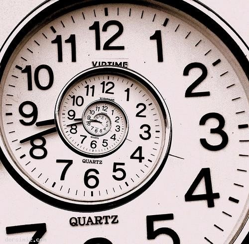 Zamanı doğru kullanıyor musunuz?